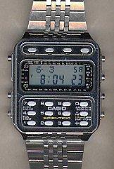 Casio Cfx 200